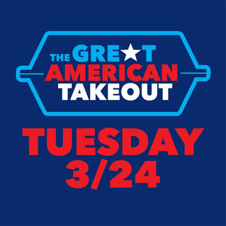 Help Save Atlanta Restaurants With the Great American Takeout