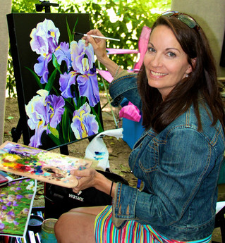Chastain Park Fall Arts & Crafts Festival Returns This Weekend