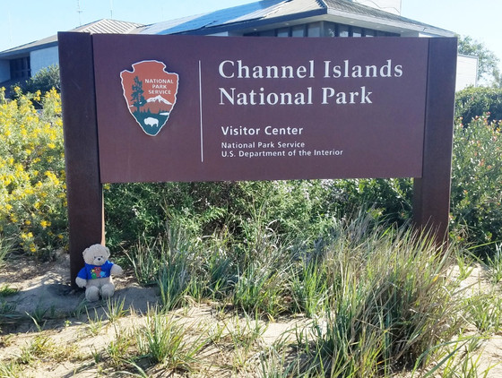 #23 Channel Islands National Park, CA