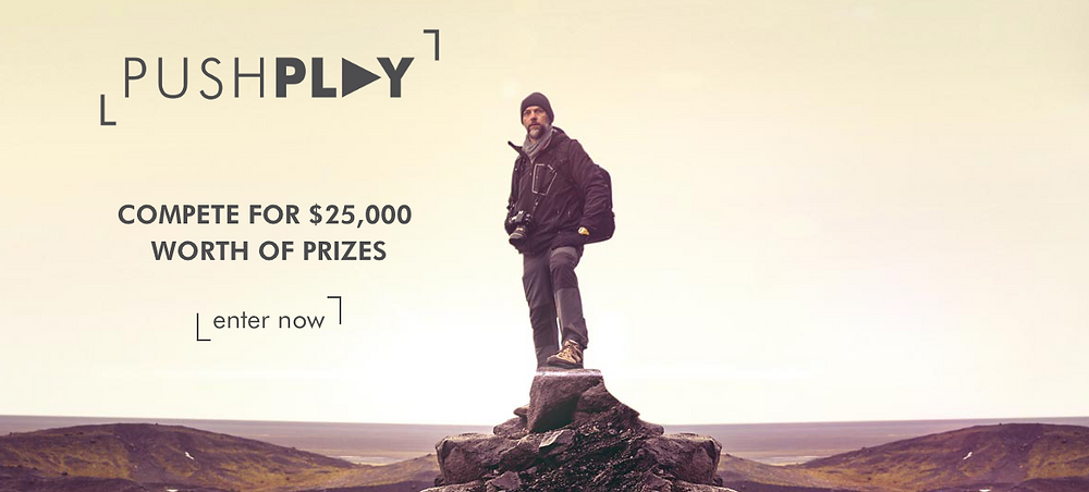 Compete for $25k in Prizes