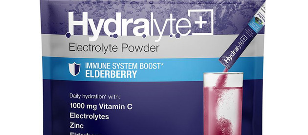 Boost Immunity with Hydralyte