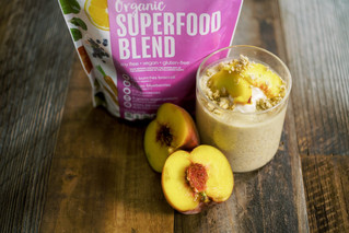 Organic Superfood Blend
