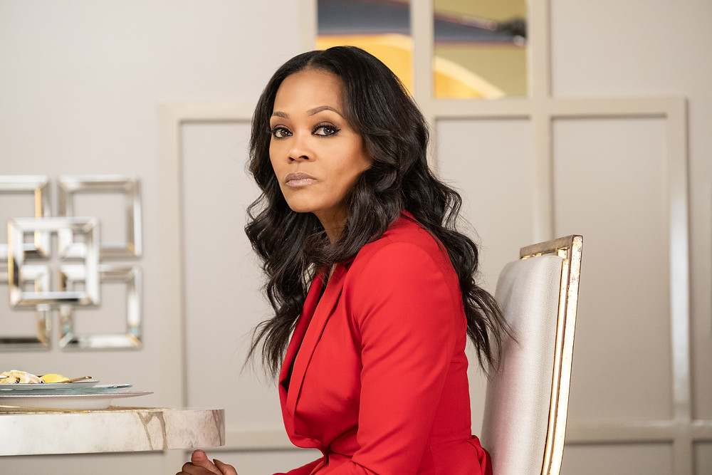 Robin Givens Bares Her Soul and Finds Her Purpose