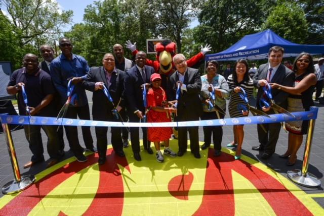 Atlanta Hawks to Honor Mayor Kasim Reed with a Ceremonial Jersey Retirement