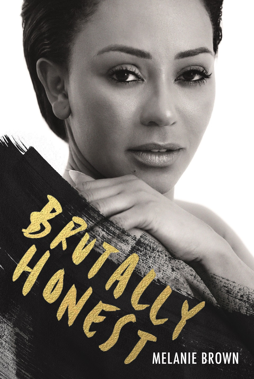 Mel B on Sex, Drugs, Abuse & Her Epic Healing Journey