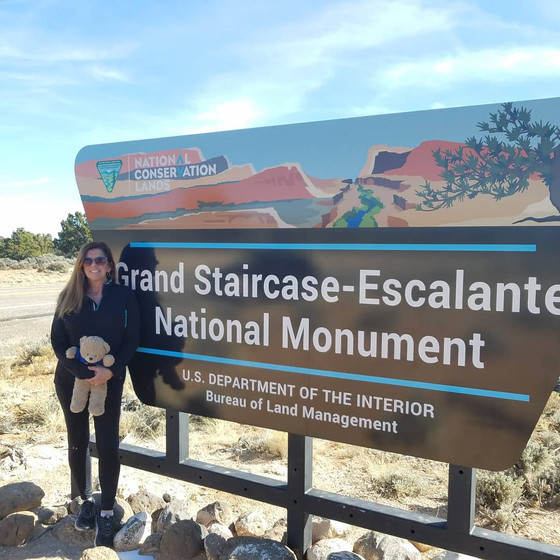 Grand Staircase Escalante National Monument #8