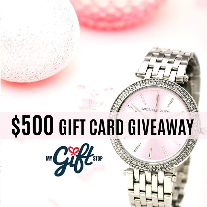 Win $500 Gift Card Giveaway with #mygiftstop Instagram post_preview
