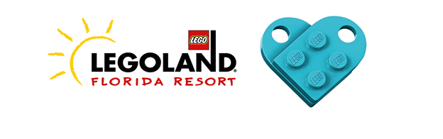 LEGOLAND® Florida Resort Raises More Than 126 Thousand Dollars for American Red Cross Hurricane Dorian Relief Efforts