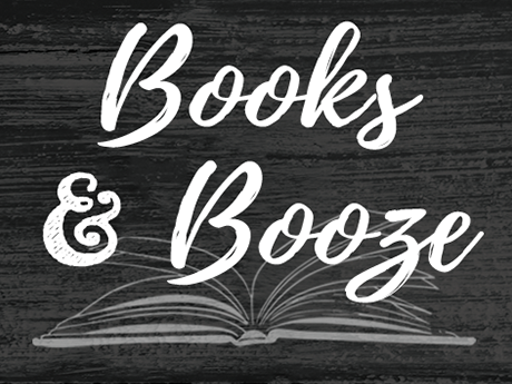 CITY WINERY AND POSMAN BOOKS ANNOUNCE NOVEMBER BOOKS & BOOZE SELECTION
