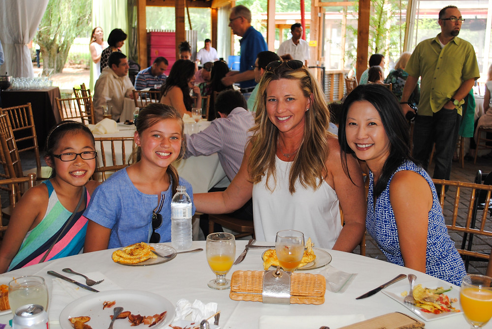 Celebrate Mother's Day During Park Tavern's Annual Brunch, 10 a.m. to 4 p.m.:
