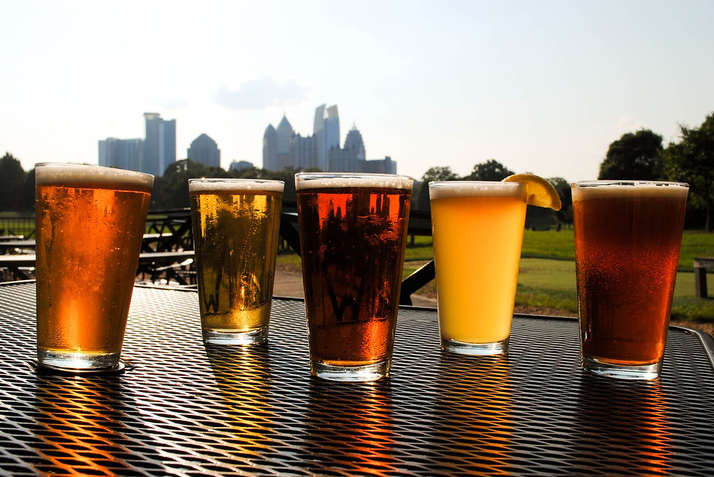 Celebrate Father's Day Over Brunch and Bourbon at Park Tavern in Piedmont Park