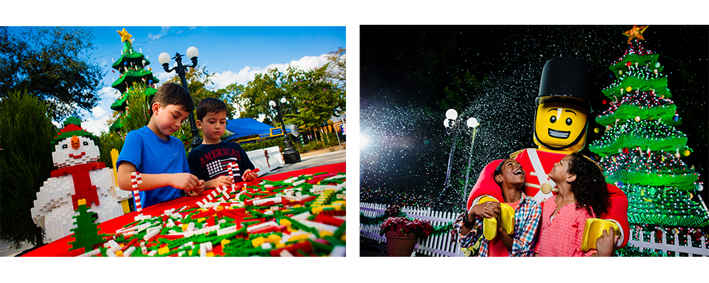 Visit LEGOLAND Florida Resort this Month to Receive a Free Return Ticket and see the LEGO® Star Wars™ Miniland Model Display One Last Time
