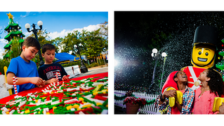 Visit LEGOLAND Florida Resort this Month to Receive a Free Return Ticket and see the LEGO® Star Wars