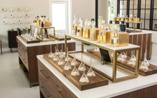 INDIEHOUSE Modern Fragrance Bar Opens in Historic Downtown Alpharetta