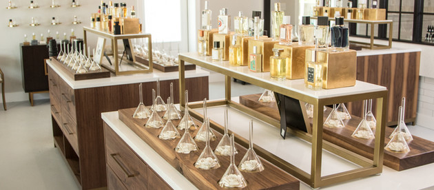 INDIEHOUSE Modern Fragrance Bar Opens in Historic Downtown Alpharetta