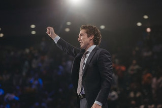 Joel Osteen on Coronavirus, Kanye West and Keeping the Faith