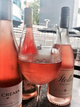 Sip on Half Off Bottles of Rosé at Dantanna's