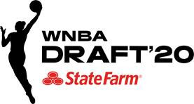 WNBA DRAFT 2020 PRESENTED BY STATE FARM® TO BE HELD AS SCHEDULED ON APRIL 17