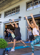 Barre 3, Brunch, and Boos at TWO urban licks