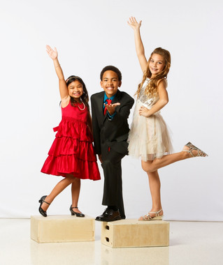 Tower of Talent: Celebrate Atlanta's Most Talented Kids on 10/15!