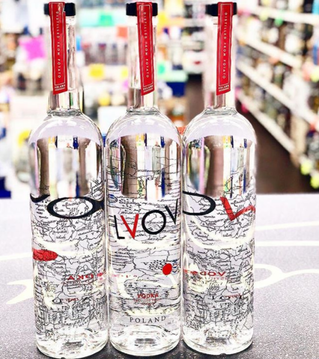 LVOV PRESENTS THE LOW-DOWN ON VODKA, THE ESSENTIAL SUMMER SPIRIT