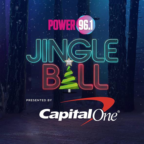 jingle ball 2017 Atlanta