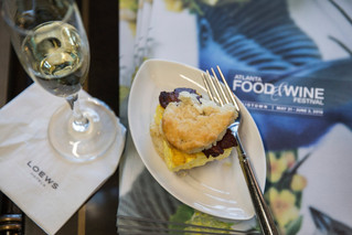 Everything You Need to Know about the 2019 Atlanta Food & Wine Festival