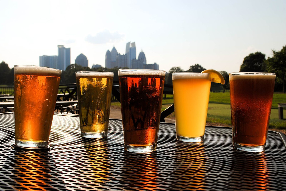 Celebrate Father's Day With Brunch & Brews at Park Tavern