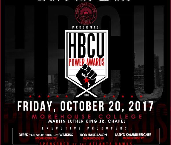 The HBCU Power Awards