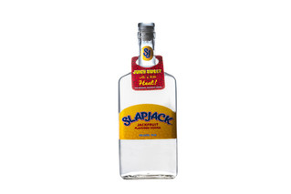 SLAPJACK, the world's first and only Jackfruit Spirit, is poised to go Big.