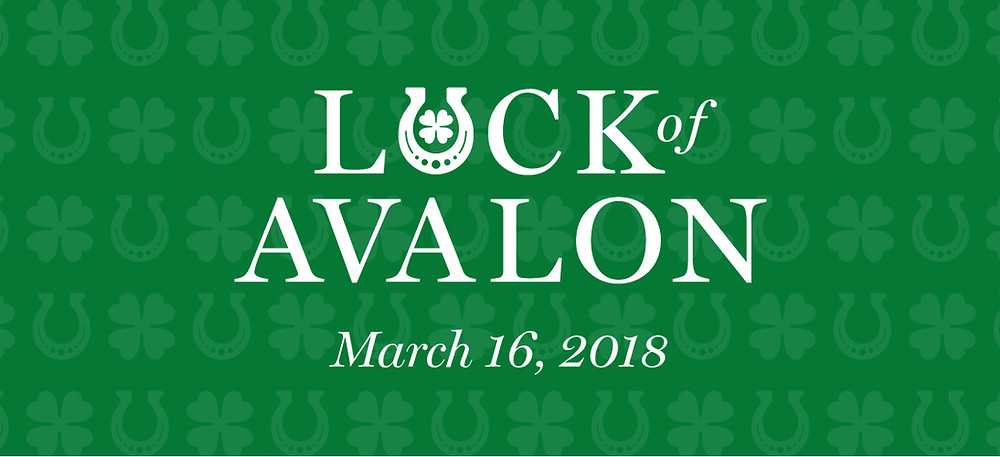 Luck of Avalon 2018