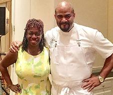 Ash Said It CEO with Chef Daryl Shular