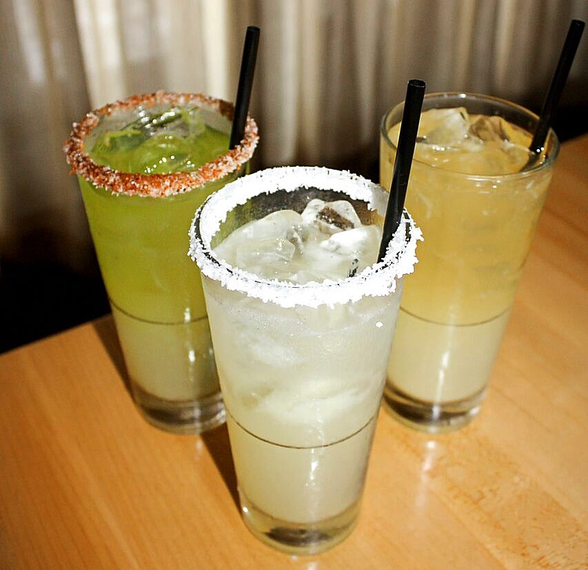Celebrate National Margarita Day with Dantanna's Top Margarita Recipes