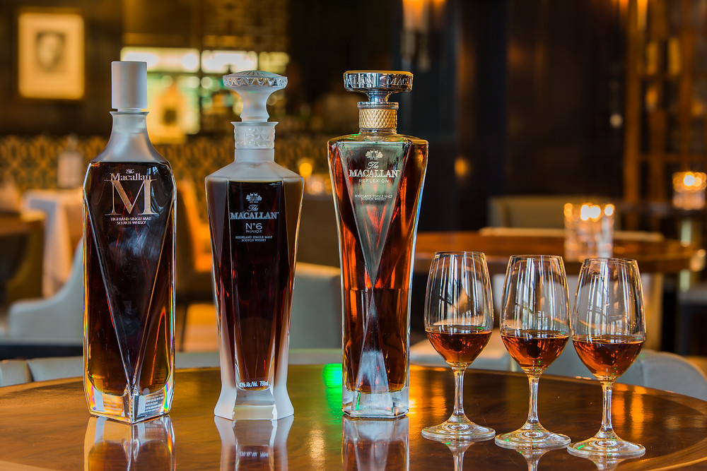 Toast to National Scotch Day at Atlas