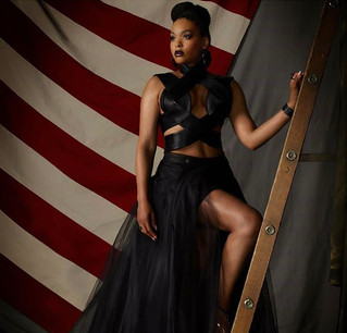 ***Ash Said It Interview: Demetria McKinney