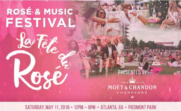 Grammy-Nominated DJ and Producer Mannie Fresh to Headline the Second Annual La Fête du Rosé Atlanta