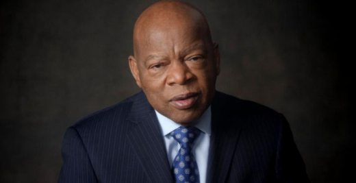 """Oprah's Master Class"" Returns on MLK Day with Congressman John Lewis"