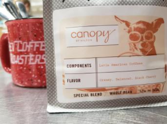 CANOPY ATLANTA MIDTOWN ANNOUNCES LOCAL COFFEE PARTNERSHIP