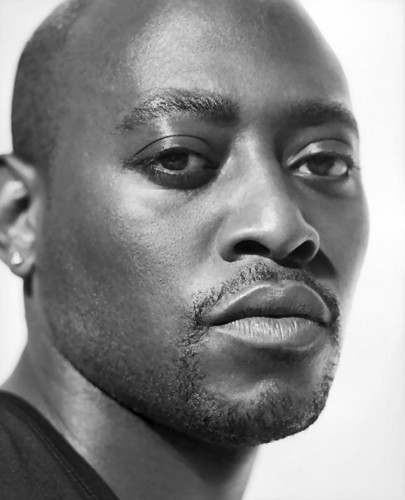 WORLD RENOWNED ACTOR OMAR EPPS TO UNVEIL I WILL GRADUATE POSTER CAMPAIGN