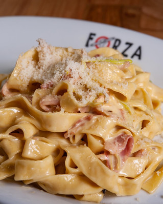 Forza Storico Now Offers Take-Out, Curbside Pick-Up and Delivery