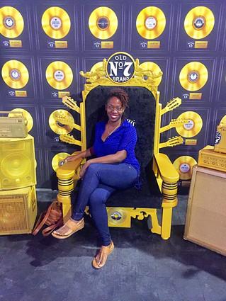 Jack Daniel's Tennessee Honey presents Art, Beats and Lyrics Atlanta ***Review