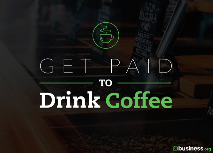 Up for a Challenge? We'll pay you $1K to ditch Starbucks