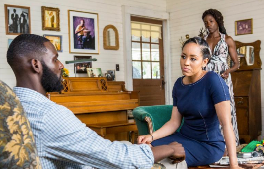'QUEEN SUGAR' TO BE HONORED AT PALEYFEST LA ON MARCH 24 AT DOLBY THEATRE SERIES CREATOR AVA DUVERNAY AND SELECT CAST TO ATTEND
