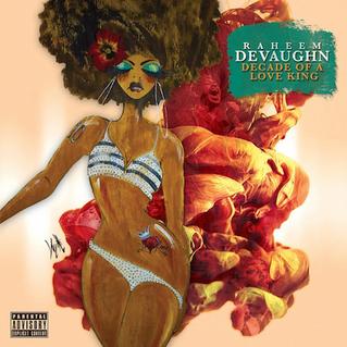 Three-time Grammy Nominated Recording Artist RAHEEM DEVAUGHN Releases His Sixth Studio Album