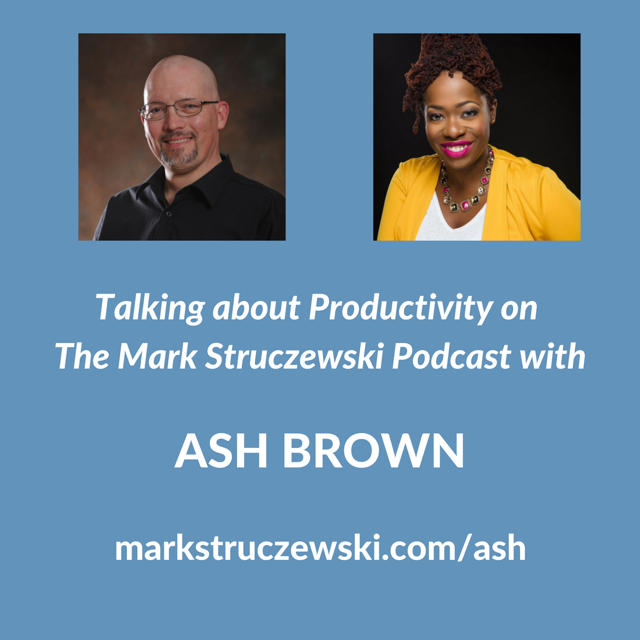 TMSP 201: ASH BROWN, INFLUENCER AND EVENT EMCEE