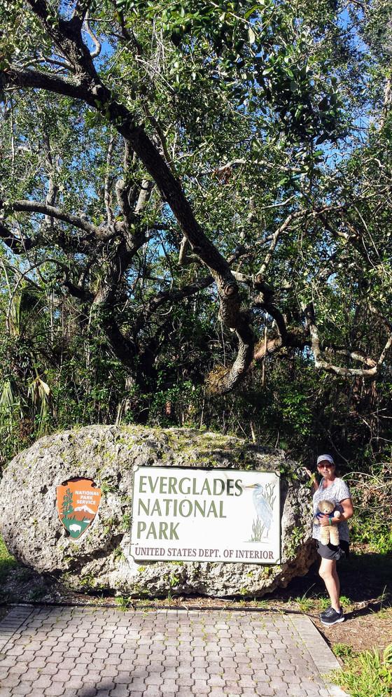 #7 Everglades National Park