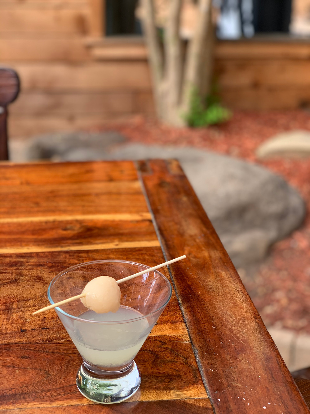 Park Tavern's Pearfect Cocktail To Cap Off Summer