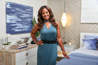 LAILA ALI JOINS OWN'S DAYTIME EMMY-WINNING 'HOME MADE SIMPLE' AS HOST OF SEASON SEVEN