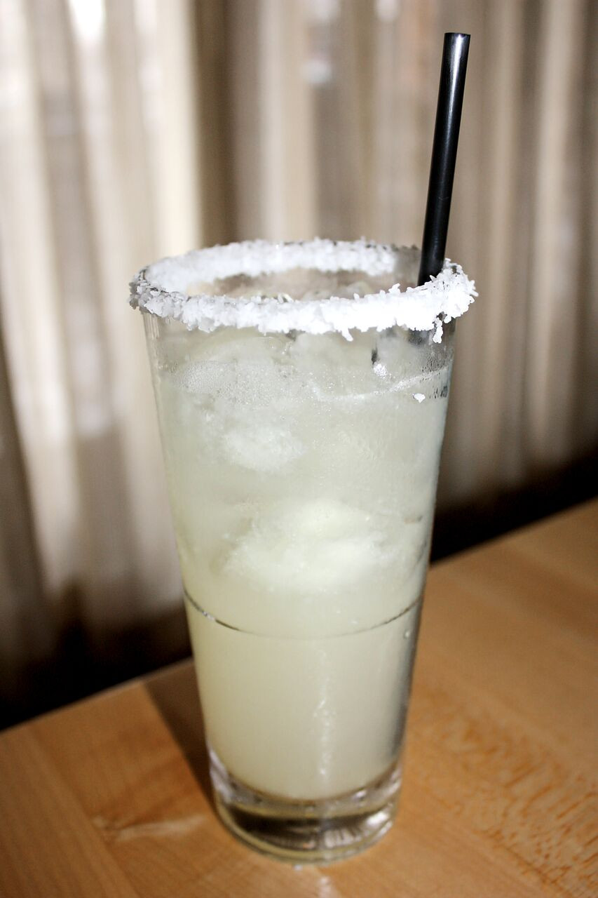 Sip On Dantanna's Favorite Margarita or Make the Recipe at Home