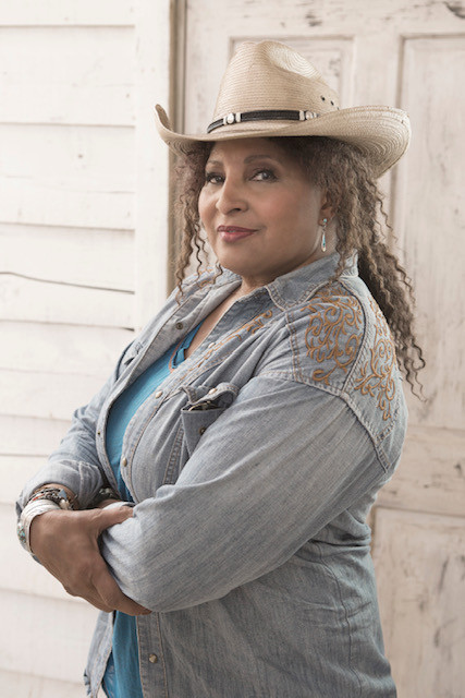 The Force of Nature That is Pam Grier